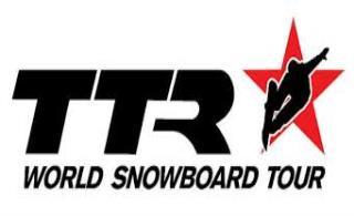 TTR Snowboard