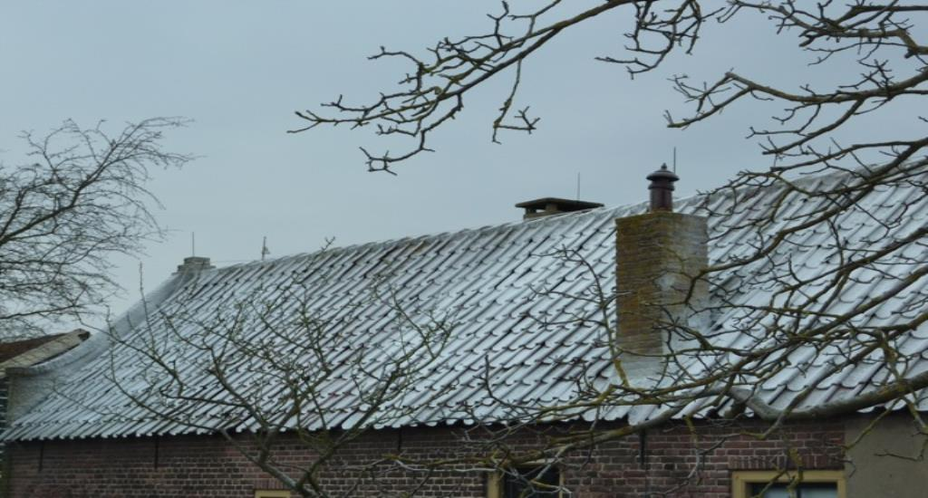 Frozen Roof, With C90