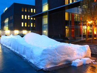 Snow Supply